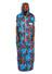 POLER The Napsack - Sac de couchage - L rouge/bleu